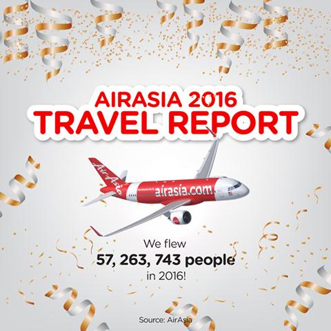 airasia report