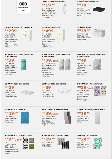 Ikea Family Member Special Offers Catalogue Discount Maximum 2 Pcs