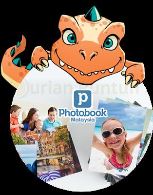 My U Mobile App Free Photobook Voucher