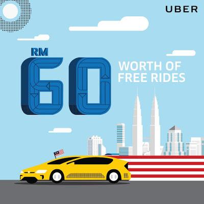 Uber Promo Code Malaysia 2018