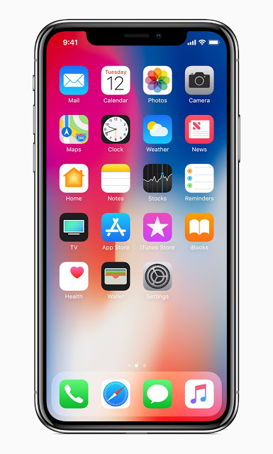 Apple iPhone X Malaysia Pricing & Availability