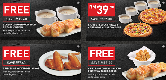 7cd2b93a847a Pizza Hut Malaysia Online Order Coupons Free Delivery Freebie Promotion